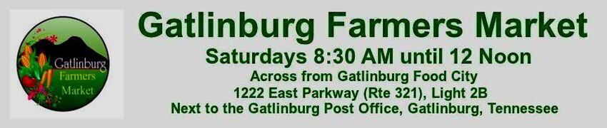 Gatlinburg Farmers Market